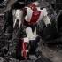 Transformers Generations War for Cybertron: Siege Red Alert - MISB