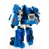 Fansproject - TFX-07 Blue Armor - MIB