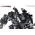 DNA Design - DK-12 MPM-6 Masterpiece Ironhide Upgrade Kit - MISB