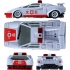 Transformers Masterpiece MP-14+ Red Alert   Anime Color Edition - MISB