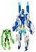 Transformers 2010 - Power Core Combiner 2-Pack - Searchlight w/ Backwind