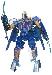 Transformers HFTD - Deluxe Series 03 - Electrostatic Jolt