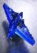 Tokyo Toy Festival 2010 - G2 Dreadwing & Smokescreen Set