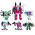 Reissue - Decepticon Piranacon - G1 Commemorative Seacons Set