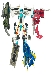 Transformers 2010 - Combiner Series 3 - Protectobots
