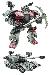 Transformers 2011 - Generations Series 01 - Skullgrin