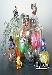 Japanese Transformers Animated - Capsule Toy Random Single Figure