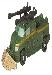 Transformers 2010 - Scout Series 3 - Firetrap