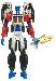 Transformers 2011 - Deluxe Series 02 - Optimus Prime