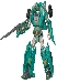 Transformers 2011 - Generations Series 02 - Sergeant Kup