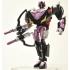 Japanese Transformers Animated - Hyper Hobby Exclusive - Black Rodimus - MIB