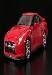 Alternity A-01 - Nissan GT-R - Convoy - Vibrant Red Version