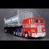 MP-10 - Masterpiece Optimus Prime - Second Edition with Stand