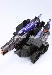 Transformers United - Tokyo Toy Show - Darkside Optimus Prime & Megatron