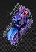 Transformers United - UN-25 Tank Megatron