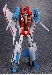 MP-11 - Masterpiece Starscream - Coronation Set