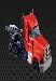 Japanese Transformers Prime - Optimus Prime
