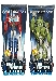Transformers Prime Voyager Series 01 - Set of 2 Figures - First Edition