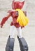 Gutto Kuru Figure Collection 49 - Transformers Masterforce - Minerva Minelba