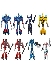 Transformers Prime Deluxe Series 03 - Robots in Disguise - Factory Sealed Case of 8