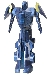 Japanese Transformers Prime - AMW09 - Arms Micron F