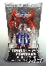 Transformers Prime - Tokyo Toy Show - First Edition - Clear Version Optimus Prime