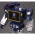 Transformers Masterpiece - MP-13 Soundwave w/ Laserbeak