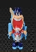 GariGari-Kun - Transformers - Soda - Transforming Popsicle