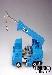 Pre Transformers - Diaclone Constructicons Devastator - MIB