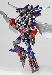 Revoltech - Sci-Fi #040 - Transformers DOTM Optimus Prime DX