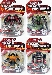 Transformers 2012 - GDO Scouts - Set of 4