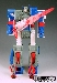 Kabaya Assortment Fortress Maximus DX - Candy Toys - Full Set