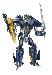 Transformers Prime Voyager Series 03 Revision 2 - Robots in Disguise - Dreadwing