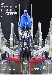 DOTM - Calibre - Optimus Prime Statue - 20 inch tall - Limited Edition of 500 Pieces