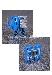 e-hobby - Shattered Glass - Soundwave vs. Blaster Giftset with Cassettes