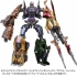 Transformers Generations Japan - TG05 Fall of Cybertron - Brawl