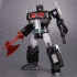 MP-10B - Masterpiece Black Convoy - Optimus Prime