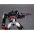 MP-10B - Masterpiece Black Convoy - Optimus Prime