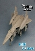 TFC Toys - Project Uranos - SR-71 Blackbird & X-47 Phantom Ray