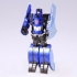 Transformers Generations Japan - TG16 Decepticon Data Disk Set