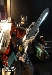 DR. Wu - DW-TP05 - Energon Sword - Yellow Matrix Prime Sword - 200 PCS Limited Edition