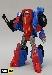 iGear - MW-05 Mini Warrior - Cogz