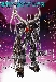 Japanese Transformers Prime - AM-19 - Nightmare Unicron - Store Exclusive