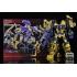Make Toys - Yellow Giant - Full Set of 6 Figures