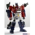 Xovergen - TF-01 - Trailer Force - Master Armor - Classics Optimus Prime Trailer