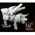 Unique Toys - War Lord - UT-W03 War Bison