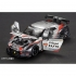 Transformers GT - Super GT - GTR-03 Megatron