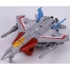 Transformers Generations Japan - TG28 Megatron & Starscream Set