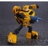 Transformers Masterpiece MP-21 Bumblebee - with Spike in Exo-Suit