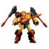 TFC Toys - Project Ares - TFC-01 Nemean